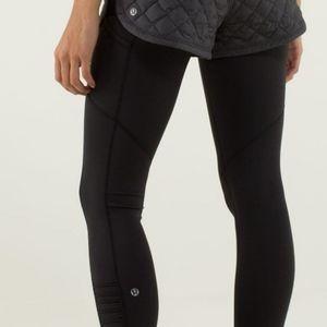 Lululemon Hot Cheeks Shorts
